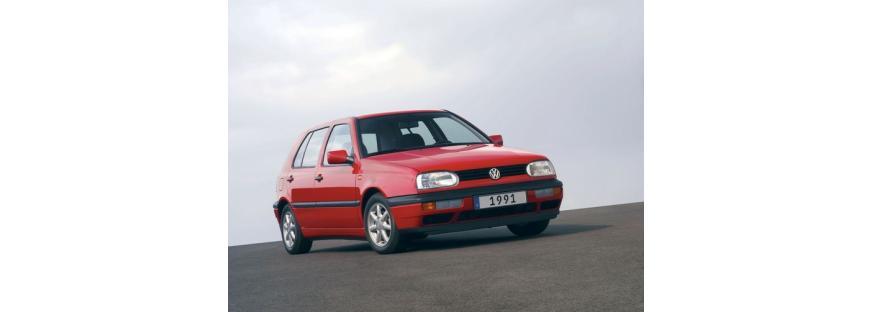 VW GOLF 3 91-97
